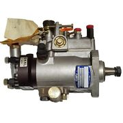 Lucas Cav Type 908 Dps Injection Pump - Ford Diesel Engine 8523a100a 30869egg