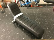 Raleigh Chopper Mk2 Seat/saddle - Brand New And Superb Quality