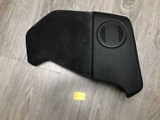 Mercedes W210 Podium For Phone Leather Car Phone Console Holder 2106801131