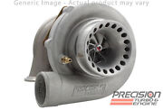 Precision Turbo Gen2 6062 B Bearing Sp Cea Buick 3-bolt Inlet .85 A/r Std Act