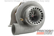 Precision Turbo Gen2 6062 Ball Bearing Sp Cover Cea Billet Buick Inlet .85 A/r