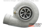 Precision Turbo Gen2 6870 Ball Bearing Sp Cover Buick 3-bolt Inlet .85 A/r