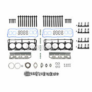 Mds Hemi Lifters And Head Gaskets And Camshaft Kit For 09-15 Dodge Durango Ram 5.7l