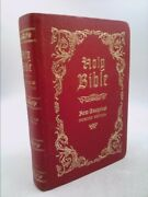 The New Analytical Bible And Dictionary Of The Bible Authorized King James...