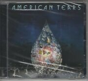 American Tears - Hard Core Cd New And Sealed Mark Mangold