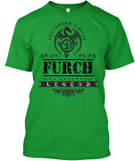 Teespring Yuvraj Legend Is Alive Furch An Endless Legend Comfort Tee