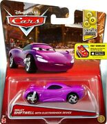 Paris Parts Market Holley Shiftwell With Electroshock Device Diecast Car 3/6