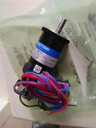 Sanyo T406t-012 Servo Motor T406t012 New Expedited Shipping