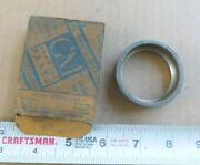 Nops Front Wheel Outer Bearing Cup 1928-59 Chevy Cars +buick Cadillac Olds +more