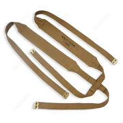 British Equipment P37 Outfit Shoulder Strap War Expeditionary Army Equipment
