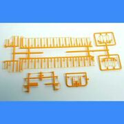Santa Fe Sd40-2 Or Snoot R-t-r Only Handrail Set Athearn Ho Scale