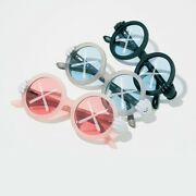Kaws Sons Daughters Eyewear Sunglasses Kids Limited Edition Confirmed Set Of 3