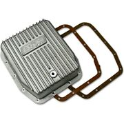 40291 Bandm Transmission Pan New For F250 Truck F350 Mark Ford Mustang F-250 F-350