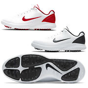 Nike Golf Infinity G Mens Golfing Shoes Cleats - Wide Width - Pick Size