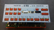 Tested Emco Control Board Ac 95 - Analoge Hs Y4a 091 000