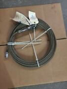 Yale 644729201 Wire Rope Asm 38s050-s6x37-076