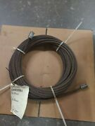 Yale 644629203 Wire Rope Asm 38d107-s6x37-076 5 Ton