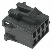 Connector/pigtail Body Sw And Rly Standard Motor Products S804