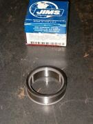Jims Oversze Transmission Main Bearing Race For 1937-77 Harley Big Twins