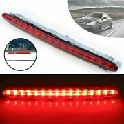 1pc Third Brake Led Light 3rd Stop Lamp Red Fits For Benz Clk W209 2003-2009 As