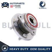 For Jeep Grand Cherokee 513159 1front Wheel Bearing Hub Assembly Left Or Right