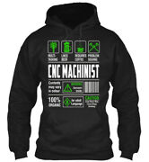 Teespring Phong Thien Cnc Machinist - Special Edition Classic Pullover Hoodie