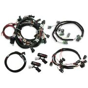 558-510 Holley Kit Wiring Harness New For F150 Truck Ford F-150 Mustang 11-17
