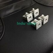 1pcs For New Yerkon 11.9-18ghz Bj140wr62 Waveguide Coaxial Adapter Converter