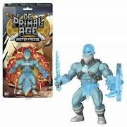 Funko - Dc Primal Age Series One - Mr Freeze - 5 Action Figure - Brand New