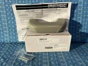 1947-1955 1st Ser. Chevrolet And Gmc Truck New Gray Arm Rest 48 49 50 51 52 53 54