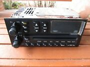 Gm Radio Cd Player 84 85 86 87buick Grand National Gnx T-type 16149094