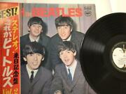 Beatles Japan Commemorative Edition Record Free Shipping From Japan