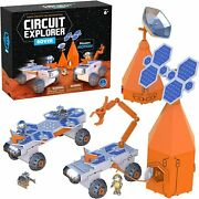 Circuit Explorer Rover │beginning Circuits Mission - Motion