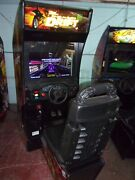 Fast And Furious Drift Driving Arcade Game V286