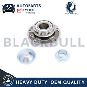For Bmw Z4 M3 325ci 325i 330ci 330i 513125 Front Wheel Bearing And Hub Assembly