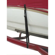 Boatbuckle Snap-lock Boat Cover Tie-downs - 1 X 4and039 - 6-pack F14264