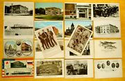 18 Postcards 1905 Russian-japanese Peace Conference Portsmouth Navy Yard All Udb