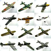 =angels 20= Complete 31 Miniature Set + Starter Axis And Allies Air Force Plane