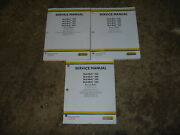New Holland Roll-belt 450 460 Baler Electrical Diagnostic Troubleshooting Manual