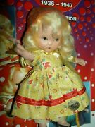 Early Nancy Ann Storybook Ms Mb Jointed Bisque Doll Gretel 24 Grethel Sticker