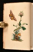 1792-1823 The Natural History Of British Insects With Curtis Botanical Magazi...