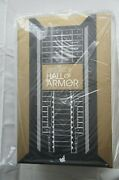 Hot Toys Ds-01 Iron Man 3 Hall Of Armor For 1/6 Figure Mms191 New In Box