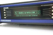 Used Snall And Wilcox Model Hd200 Compact High Definition Downconverter Untested