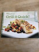 The Pampered Chef Grill It Quick Cook Book 2008