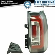 Rear Tail Light Lamp Assembly Rh Rr Right Passenger Side For Gmc Yukon Brand New