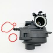 Carburetor Lawnmower Lawn Mower Replacement For Briggs And Stratton Carb 799583