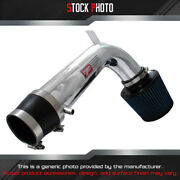Injen Is Series Polished Silver Short Ram Air Intake System For 02-03 Acura Tl