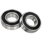 184860 Ball Bearing For B50 Volvo Penta Replace Oem Factory Boat Parts - 2 Pcs