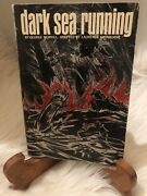 Dark Sea Running By George Morrill Antique/collectible 1968