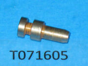 Oem Genuine Mcculloch 32184 Plunger, For Manual Oil Pump Pm1000 Chainsaw Nos